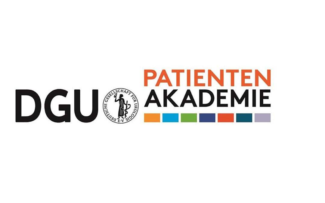 Was sagen Sie zum digitalen DGU-Patientenforum?