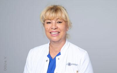 Prof. Dr. Margit Fisch ist neue DGU-Präsidentin