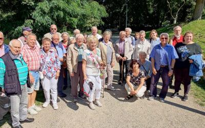 SHG Oberhausen feiert 20-jähriges Jubiläum