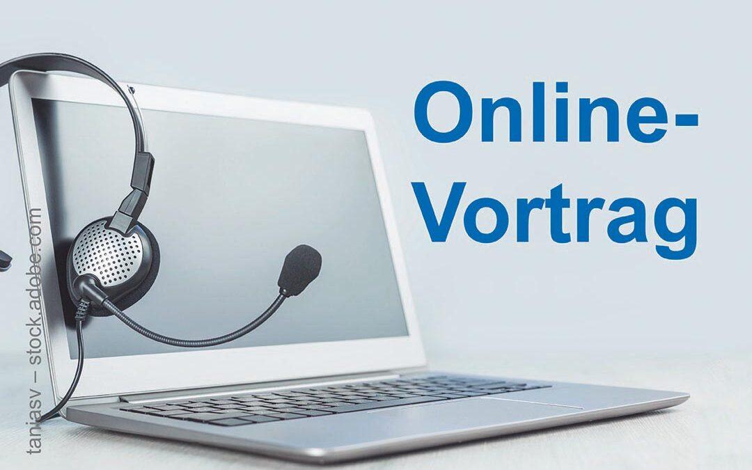 """25. Juni 2021 – Fortsetzung der Online-Vortragsreihe """"Prostatakrebs – Klinische Versorgung"""""""