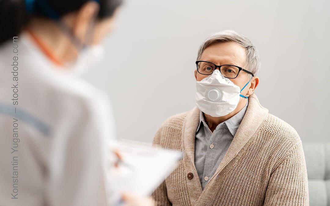 Erste Coronawelle: Sorge um unentdeckte Krebserkrankungen