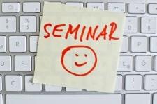 Foto mit Hinweis zu Seminaren vom BPS